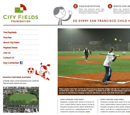City Fields Foundation