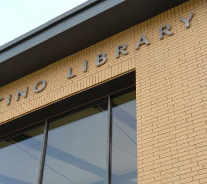 Cupertino Library