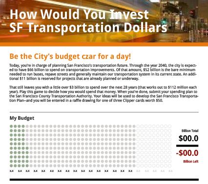 SF Budget Czar