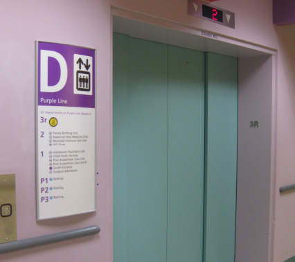 Surrey Memorial Medical Center