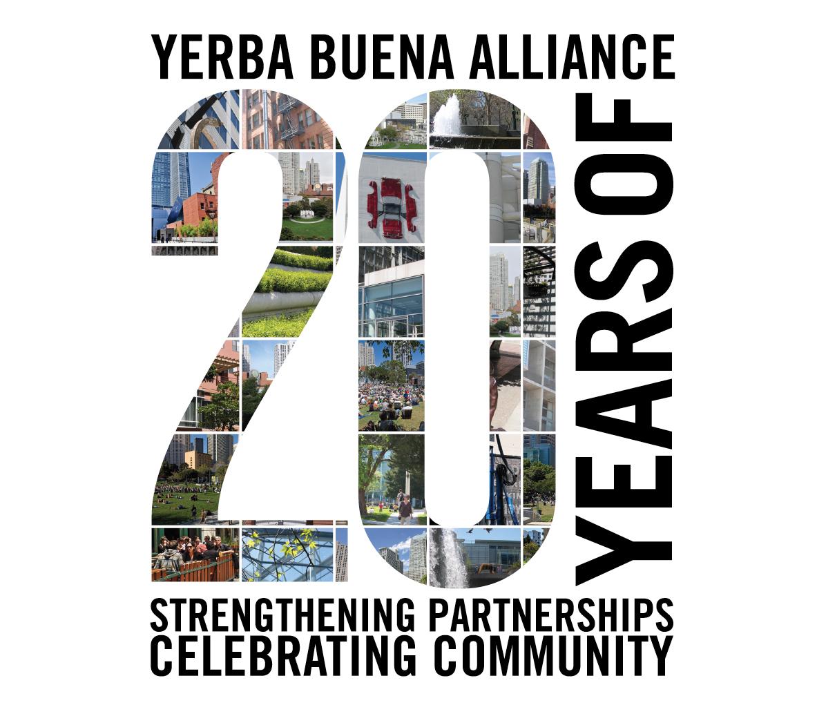 Yerba Buena Alliance Gala